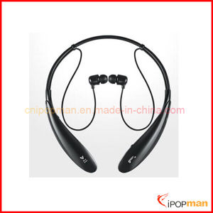 Sport Bluetooth Headset Stereo Earphone Bluetooth Headset 4.0 pictures & photos