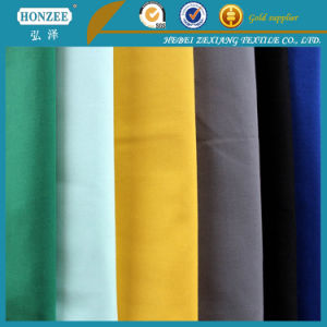 Tc Fabric, Shirt Fabric, Dyeing Fabric and Bleached Fabric Factory Pocketing&Lining Fabric pictures & photos
