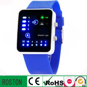 Fashion Superior Alarm Digital Chronograph Watch