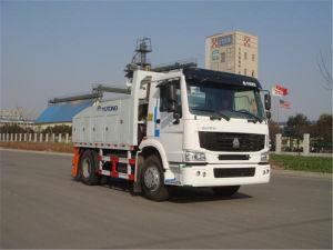 Sinotruk HOWO 360° Rotator Wrecker Truck pictures & photos