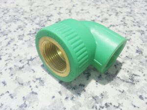 PPR Female Threaded Elbow (S2.5)