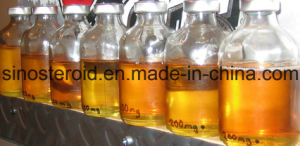 Semi-Finished Steroid Oil Solution Rip 350 Mg/Ml