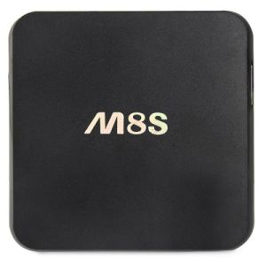 M8s Amlogic S812 Quad Core Mali-450 Android 4.4 2GB/8GB Ap6330 Android TV Box pictures & photos