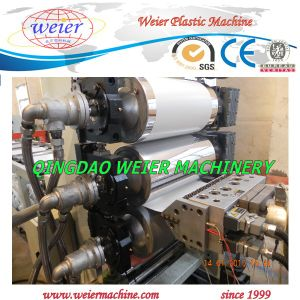 Plastic PVC Edge Bandings Manufacture Plant Machine pictures & photos