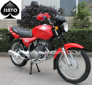 Hot Sell Nice Design Adult Two Wheel Motorcycle pictures & photos