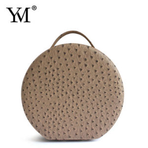 Protective Pretty Fashion Convenient Professional Cosmetic Case pictures & photos