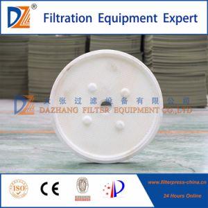 High Temperature Glass Fiber Reinforced Polypropylene Filter Plate pictures & photos