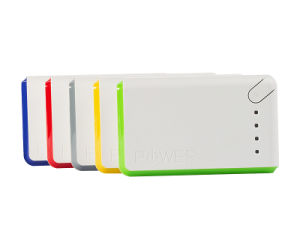 Wholesale Power Bank Battery 20000mAh pictures & photos