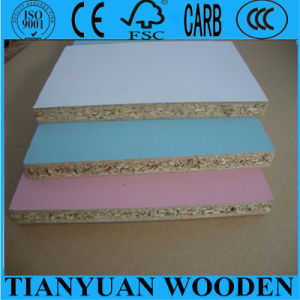 15 mm Waterproof Chip Board for Decoration pictures & photos
