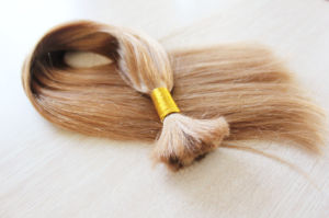 Virgin Single Drawn Human Hair (MTL-HAIR-00223)