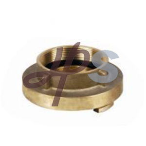 Brass Fire Hose Adaptor for Hydrant System pictures & photos
