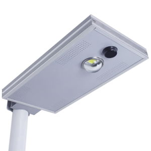 Solar Lamp for Africa 20W LED Lamp with Low Price pictures & photos