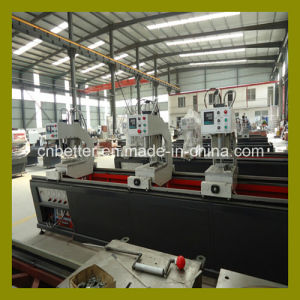 Plastic Window Machine pictures & photos