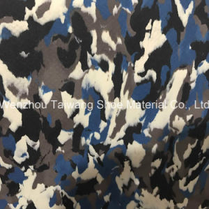 Army Sheets Camouflage EVA Sheet for Shoe Sole pictures & photos