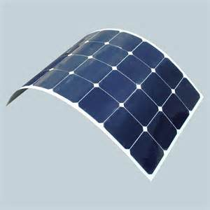 OEM Full Certified China Supplier Semi Flexible Solar Panel 100W pictures & photos