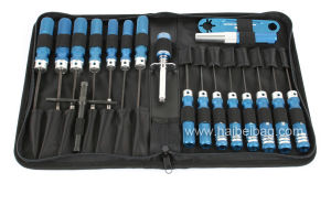 Tool Kit, Tool Organizer, Screwdriver Bag (HBTO-76) pictures & photos