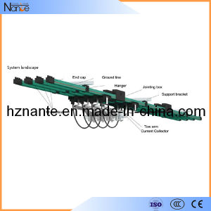 Single Phase Safe Track Conductor Systems pictures & photos