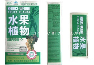 Whosales Fruit and Vegetables Waist and Abdomen Slimming Capsule