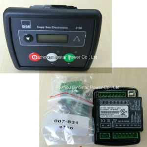 Dse3110 Manual & Auto Start Control Module