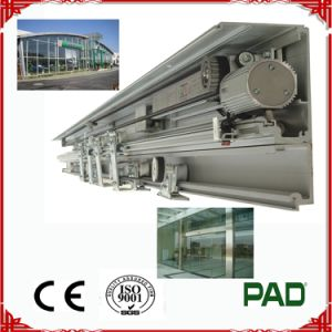 Commercial Automatic Telescopic Sliding Glass Door Operator pictures & photos