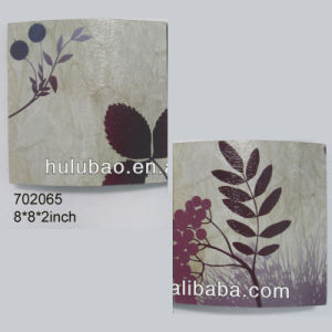 UV Printed Wood Art/ Screen Printing Art/ Wall Art (702065) pictures & photos