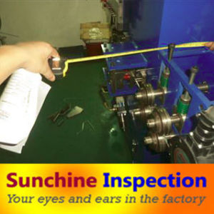 Packing Machine Quality Control/ Inspection Services/ Container Loading Check/ Factory Audit pictures & photos