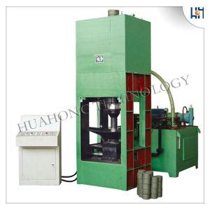 Hydraulic Aluminium Briquetting Press