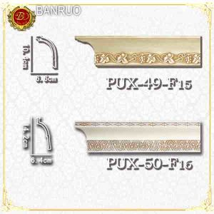 Banruo PU Polyurethane Foam Cornices pictures & photos