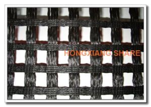 Polyester Geogrids for, Railway, Slope, Retaining Wall Reinforced pictures & photos