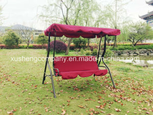 3 Seater Patio Swing Chair pictures & photos