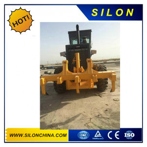 Changlin 180HP Grader Small Road Grader 717h pictures & photos