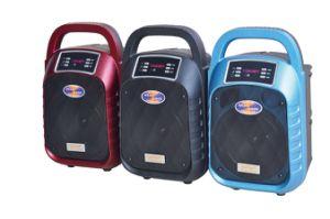 Mini Bluetooth Portable Speaker F63 pictures & photos