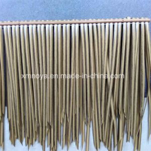 Cheap Good Quality Fireproof Synthetic Thatch Roof for Roofing Material pictures & photos