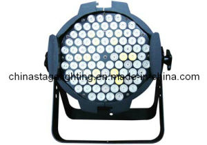 Waterproof 3W*84 RGBW LED PAR Light