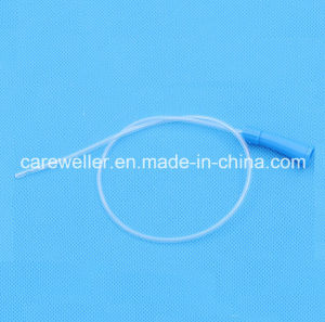 Disposable Sterile PVC Stomach Feeding Tube /PVC Stomach Feeding Tube pictures & photos