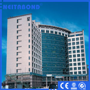 Fireproof Aluminum Composite Panel with Mineral Core pictures & photos
