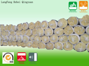 Glass Wool Felt for Building Insulation (16k26) pictures & photos