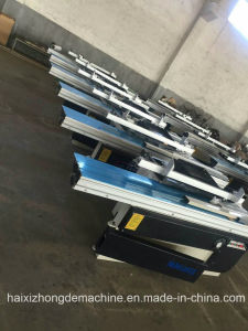 Qingdao High Quality Sliding Table Panel Saw pictures & photos