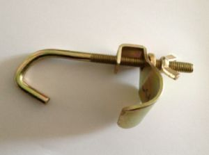BS1139 Ladder Clamp