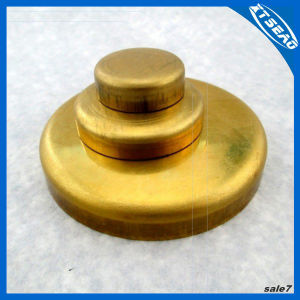 Brass Water Plug for Auto Parts pictures & photos