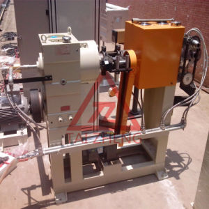Silicone Cable Machine Filament Extruder pictures & photos