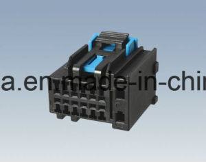 Car ISO Connector for Car AV System CD Changer Hyundai Toyota, Honda, KIA, GM, VW, BMW, Benz, Audi, Cadilla pictures & photos