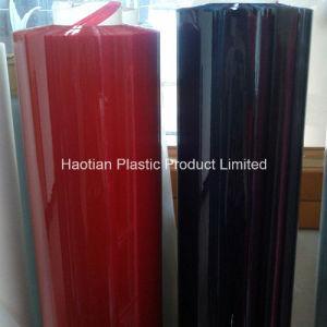 PVC Clear Color Film pictures & photos