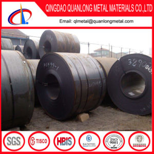 Construction Materials Hot Rolled Carbon Steel Coil pictures & photos