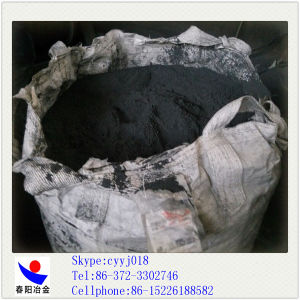 Calcium Silicon Powder for Foundry Industry pictures & photos