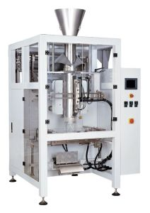 High-Compatibility Vertical Granule/Powder Packing Machine CB-4230 pictures & photos