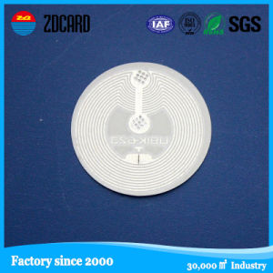 Factory Price of Paper or Plastic Passive RFID Tag pictures & photos