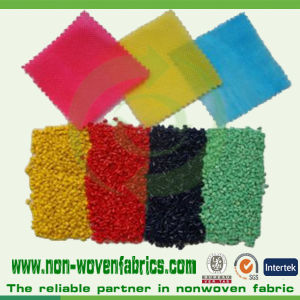 Nonwoven TNT 100%Polypropylene Fabric for Disposable Table Cloth pictures & photos