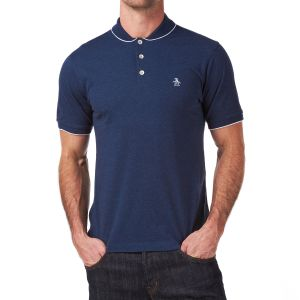 Wholesale Men Cotton Casual Sport Wear Polo Shirt pictures & photos