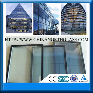 Low E Insulated Glass for Building pictures & photos